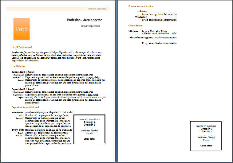 Cover letter for security job at hospital photo 3